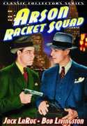 Arson Racket Squad (DVD) at Kmart.com
