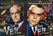 Veil 1 & 2 (DVD) at Sears.com