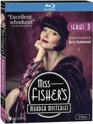 Miss Fisher's Murder Mysteries: Series 3 , Essie Davis
