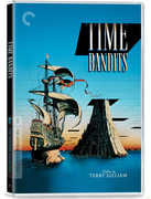 Criterion Collection: Time Bandits , John Cleese