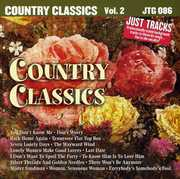 Karaoke: Country Classics 2 / Various (CD) at Kmart.com