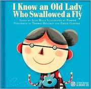 I Know An Old Lady Who Swallowed a Fly (CD) at Sears.com