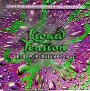 Liquid Tension Experiment 1 (CD) at Kmart.com