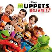 Muppets Most Wanted / O.S.T. (CD) at Kmart.com