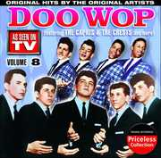 Doo Wop As Seen on TV 8 / Various (CD) at Kmart.com