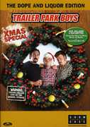 Trailer Park Boys: Xmas Special - The Dope and Liquor Edition (DVD) at Kmart.com