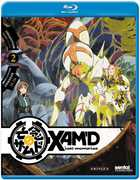 XAM'D: COLLECTION 2 (Blu-Ray) at Kmart.com