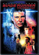 Blade Runner: The Final Cut (DVD) at Sears.com
