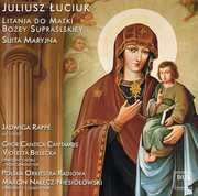 Litany to Our Lady of Suprasi / Marian Suite (CD) at Kmart.com