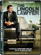 Lincoln Lawyer (DVD) at Sears.com