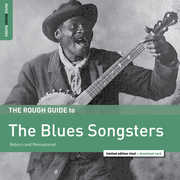 Rough Guide to the Blues Songsters , Various Artists