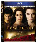 Twilight Saga: New Moon (Blu-Ray) at Kmart.com