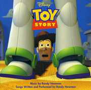 Toy Story (German Version) / O.S.T. (CD) at Kmart.com