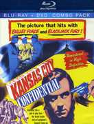 Kansas City Confidential (Blu-Ray + DVD) at Sears.com