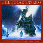 Polar Express / O.S.T. (CD) at Sears.com