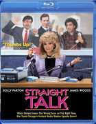 Straight Talk (Blu-Ray) at Kmart.com