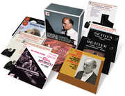 Complete Album Collection (18PC) , Sviatoslav Richter
