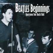 Beatles Beginnings Quarrymen Two-Rock'n'roll / Var (CD) at Kmart.com