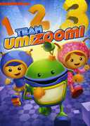 Team Umizoomi: 1 2 3 (DVD) at Kmart.com
