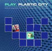 "PLAY PLASTIC CITY (12"" Single / Vinyl) at Sears.com"