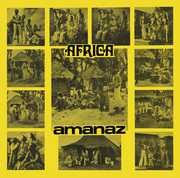 Africa , Amanaz