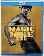Magic Mike XXL , Matt Bomer