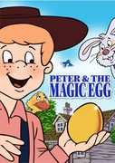 Peter & the Magic Egg , Ray Bolger