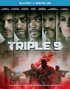Triple 9 , Casey Affleck