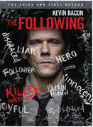 Following: The Complete Third Season , Kevin Bacon