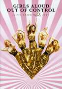 Girls Aloud: Out of Control - Live from the O2 2009 (DVD) at Sears.com