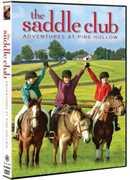 SADDLE CLUB: ADVENTURE AT PINE HOLLOW (DVD) at Sears.com