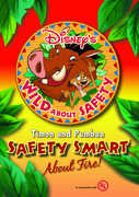 Disney's Wild About Safety with Timon and Pumbaa: Safety Smart About Fire (DVD) at Kmart.com