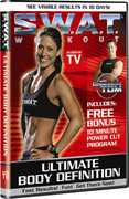 S.W.A.T. Workout: Ultimate Body Definition (DVD) at Kmart.com
