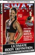 Swat Workout: Ultimate Body Definition (DVD) at Kmart.com