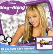 Disney Singalong-Hannah Montana 3 (CD) at Kmart.com