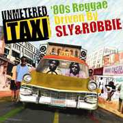 UNMETERED TAXI-'70S/'80S REGGAE DRIV (CD) at Sears.com