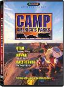 Camp America's Parks: Utah, Hawaii, California (DVD) at Sears.com
