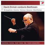 David Zinman Conducts Beethoven