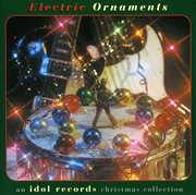 Electric Christmas Ornaments / Various (CD) at Kmart.com