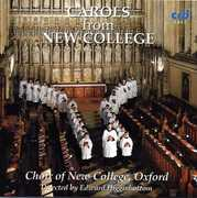 Carols from New College (CD) at Kmart.com