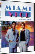 Miami Vice: Season Two