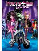 Monster High: Ghouls Rule (DVD) at Kmart.com