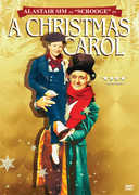 Christmas Carol , Hermione Baddeley
