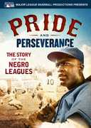 Pride & Perseverance: The Negro Leagues , Dave Winfield