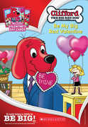 Clifford the Big Red Dog: Be My Big Red Valentine (DVD) at Sears.com