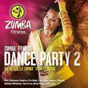 Zumba Fitness-Dance Party 2 (CD) at Sears.com