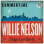 Willie Nelson Sings Gershwin [Import] , Willie Nelson