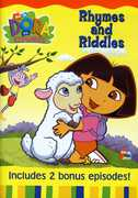 Dora the Explorer: Rhymes and Riddles (DVD) at Sears.com