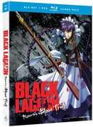 Black Lagoon: Roberta's Blood Trail OVA (Blu-Ray + DVD) at Sears.com