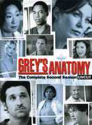 Grey's Anatomy: Complete Second Season , Angela Goethals